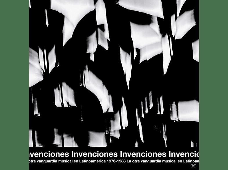 VARIOUS - Invenciones.La Otra Vanguardia Musica...1976-1988 [CD]