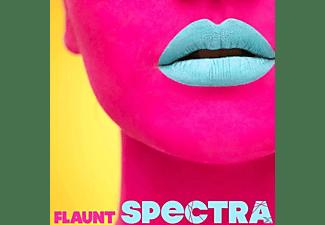 Flaunt - SPECTRA  - (CD)