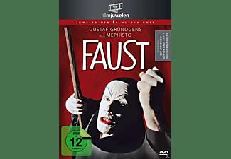 Faust DVD