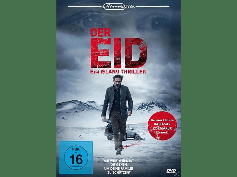 Der Eid [DVD]