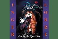 Inger Lorre - Live At The Viper Room [Vinyl]