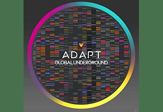 VARIOUS - Global Underground:Adapt  - (CD)