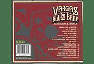 Vargas Blues Band - Cambalache & Bronca [CD]