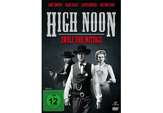 12 Uhr mittags - High Noon DVD