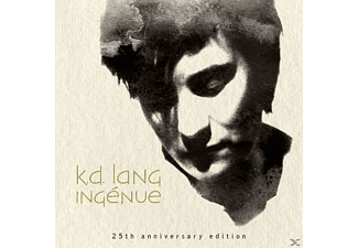 K.D. Lang - Ingénue (25th Anniversary Edition)  - (CD)
