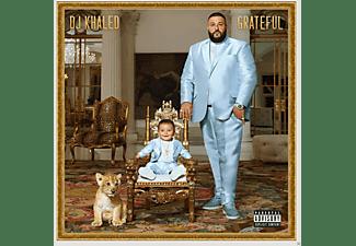 DJ Khaled - Grateful  - (CD)