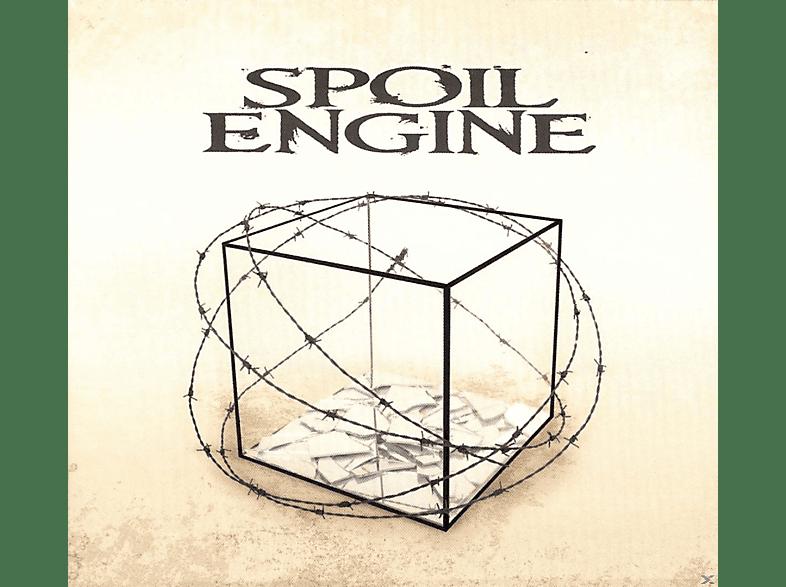 Spoil Engine - skinnerbox v.07 [CD]