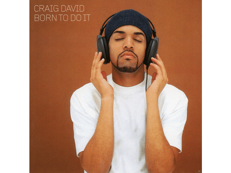 Craig David - Born To Do It [CD]