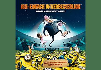 Ich - Einfach Unverbesserlich - Ich-Einfach Unverbesserlich 1 (Filmhörspiel)  - (CD)