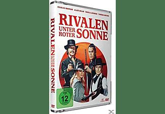 Rivalen unter roter Sonne DVD