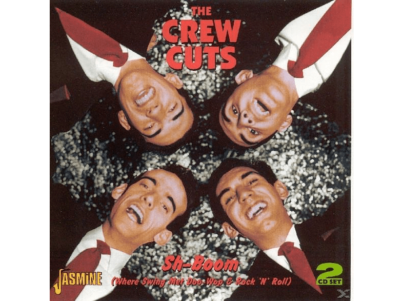 The Crew Cuts - Sh-Boom (Where Swing Meet Doo- [CD]