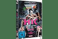 SchleFaZ Doppel-Pack: Hentai Kamen 1 & 2 [DVD]