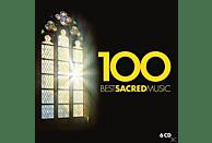 VARIOUS - 100 Best Sacred Music [CD]