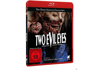 Two Evil Eyes - Dario Argento Collection #03  Blu-ray