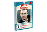 Kino-Legenden 1: Rolf Herricht [DVD]