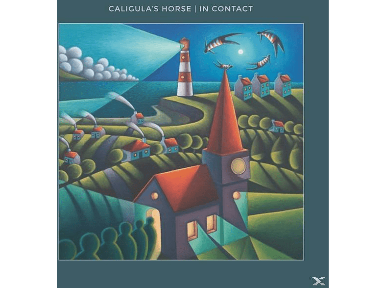 Caligula's Horse - In Contact [CD]