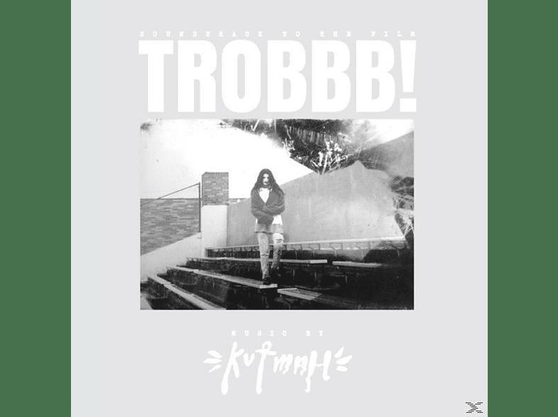 Kutmah - Trobbb! (2LP+MP3) [LP + Download]