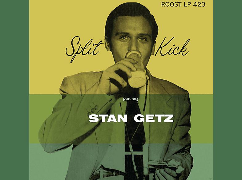 Stan Getz - Split Kick [Vinyl]