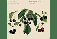 La Venexiana - Madrigale [CD]