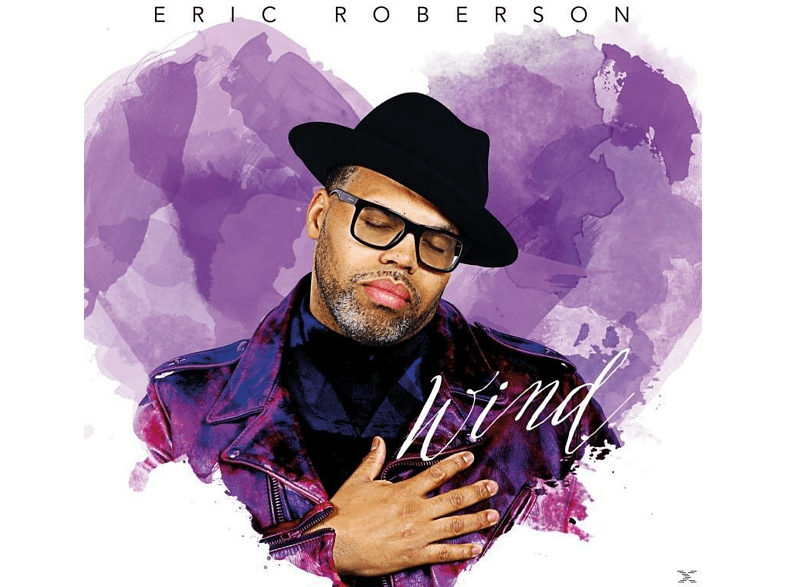 Eric Roberson - EARTH [CD]