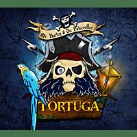 Mr. Hurley & Die Pulveraffen - Tortuga (Digipack) [CD]