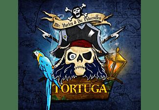 Mr.Hurley & Die Pulveraffen - Tortuga (Inkl. MP3 Code)  - (Vinyl)