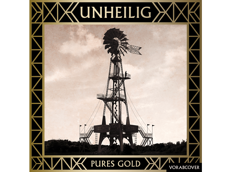 Unheilig - Best Of Vol.2 - Rares Gold (Ltd. 2CD Digipak) [CD]