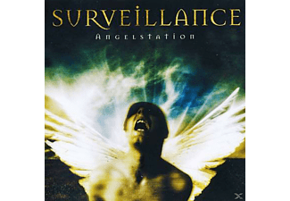 Angelstation - ANGELSTATION  - (CD)