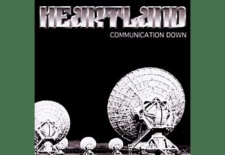 Heartland - COMMUNICATION DOWN  - (CD)