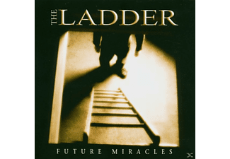 The Ladder - FUTURE MIRACLES  - (CD)