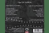 Clan Of Xymox - SUBSEQUENT PLEASURES [CD]