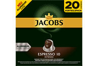JACOBS 4057019 Espresso Intenso Kaffeekapseln (Nespresso)