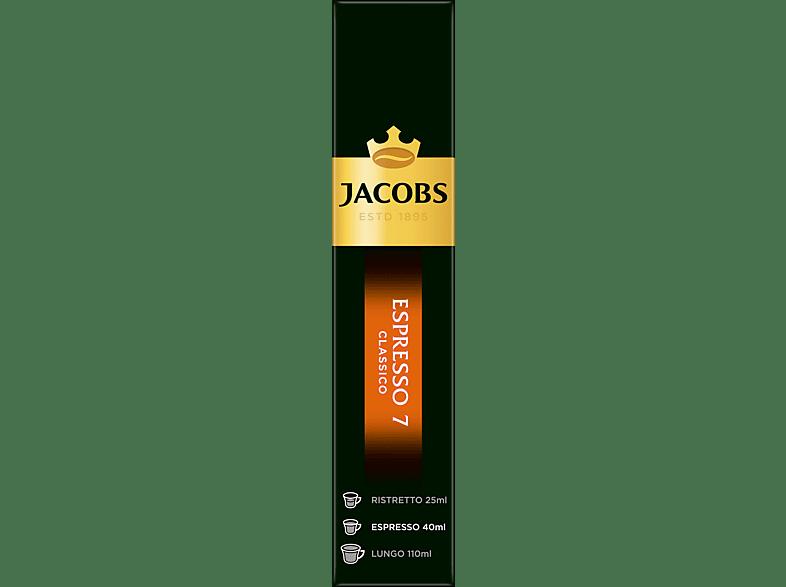 JACOBS 4057017 Espresso Classico  Kaffeekapseln (Nespresso)