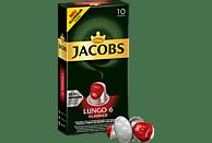 JACOBS 4057022 Lungo 6 Classico Kaffeekapseln (Nespresso)