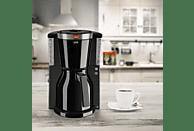 MELITTA 1011-12 Look IV Therm Selection Kaffeemaschine Schwarz