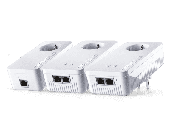 Devolo Multiroom Wifi Kit Kopen Mediamarkt