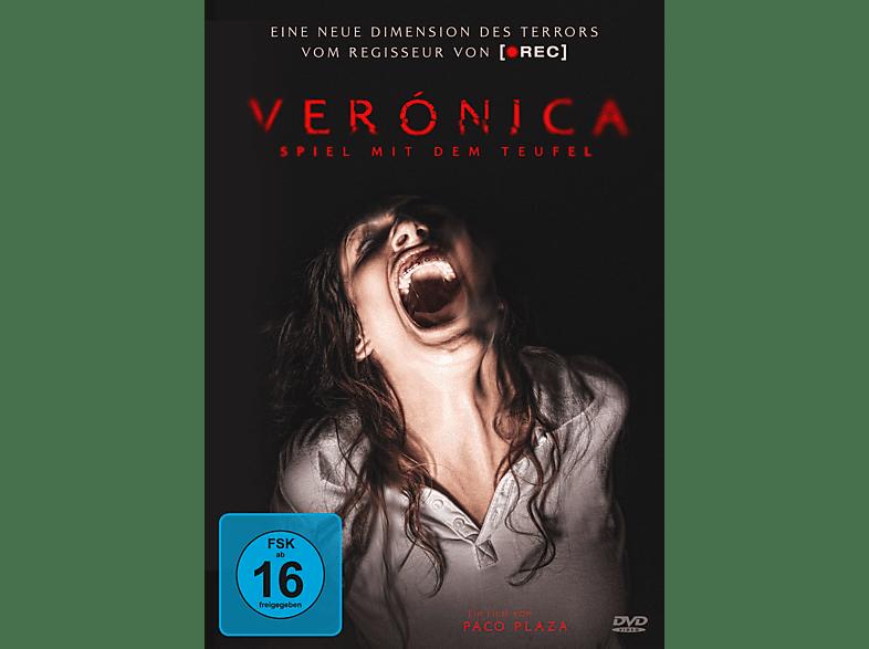 Veronica - Spiel mit dem Teufel [DVD]