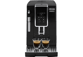 DELONGHI Ecam 350.15.B Dinamica Kaffeevollautomat Schwarz
