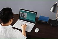 HP ENVY X360 15-bp031ng, Convertible mit 15.6 Zoll Display, Core™ i5 Prozessor, 8 GB RAM, 1 TB HDD, 128 GB SSD, HD-Grafik 620, Silber