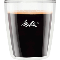 MELITTA 6741372 Espressogläser Transparent