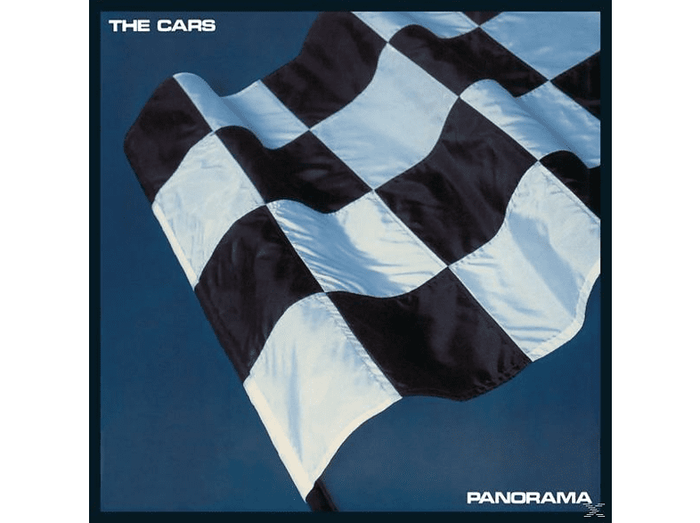 The Cars - PANORAMA (EXPANDED EDITION) [Vinyl]