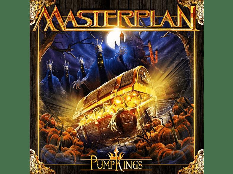 Masterplan - Pumpkings (Ltd.Orange Gtf.Vinyl) [Vinyl]