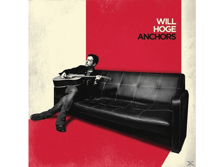 Will Hoge - Anchors (LP) [Vinyl]