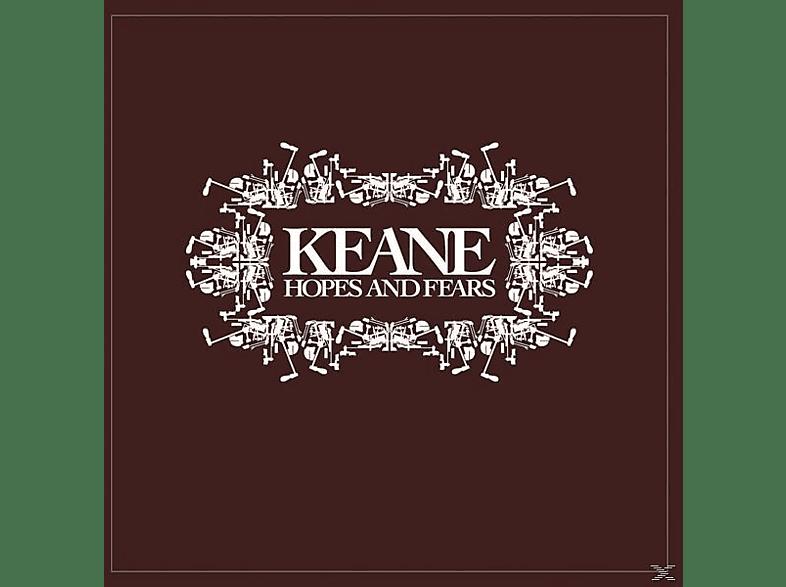 Keane - Hopes And Fears (Vinyl) [Vinyl]