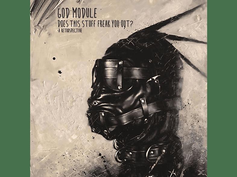 God Module - Does This Stuff Freak You Out? A Retrospective [CD]
