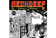 Neck Deep - The Peace And The Panic [CD]