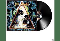 Def Leppard - Hysteria (2LP) [Vinyl]