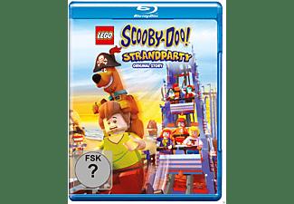 LEGO Scooby-Doo! Strandparty Blu-ray