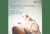 Ida Bieler, Orpheus Vokalensemble - Touched by Strings-Chorwerke mit Solovioline [CD]