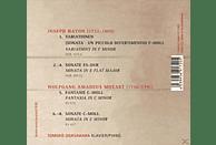 Tomoko Ogasawara - Klavierwerke [CD]